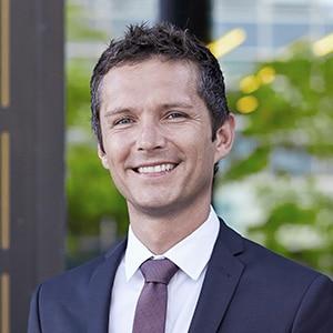 Oliver Vogl
