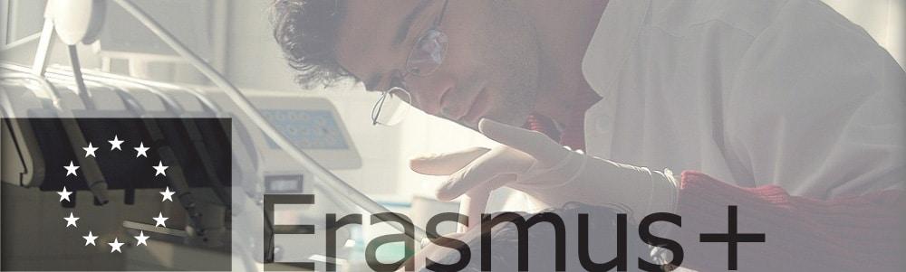 Comdent Erasmus Projekt