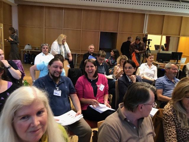 ÖTZ-NLP & NLPt Seminar