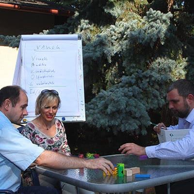 NLP Seminar ÖTZ-NLP