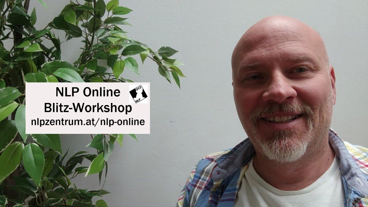 NLP Online Blitz Workshop